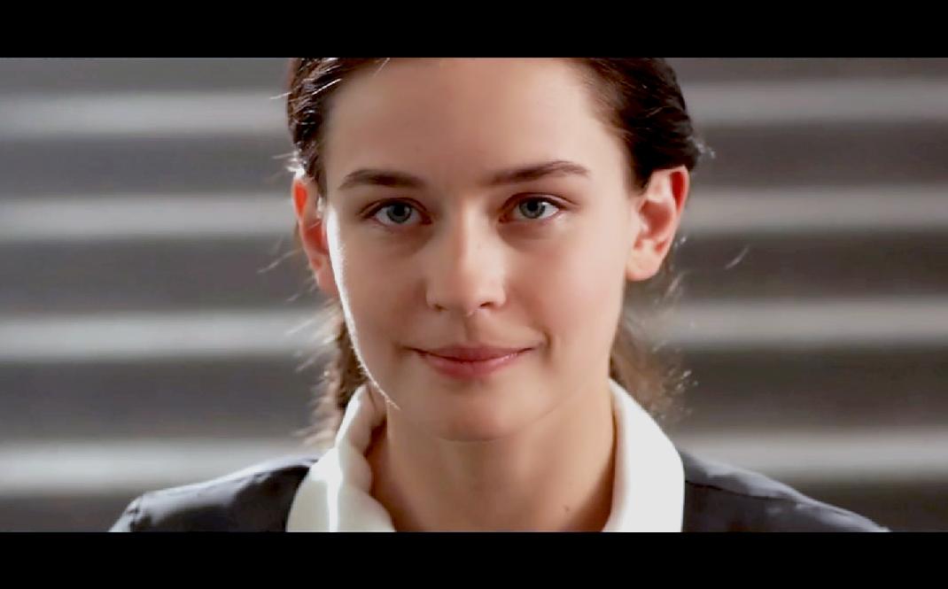 俄罗斯电影《女狙击手》中的女主角,是真实存在的吗?为什么苏联在.图片
