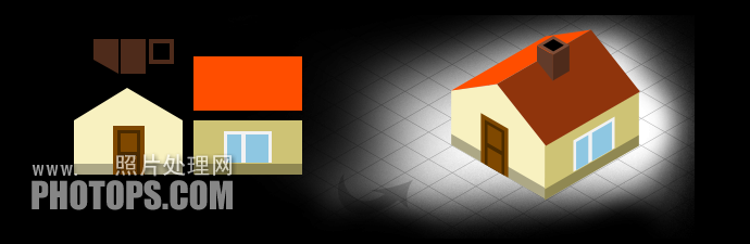 新颖的扩展面板FX Box(特效魔盒1+7)-OH汉化-PS扩展面板